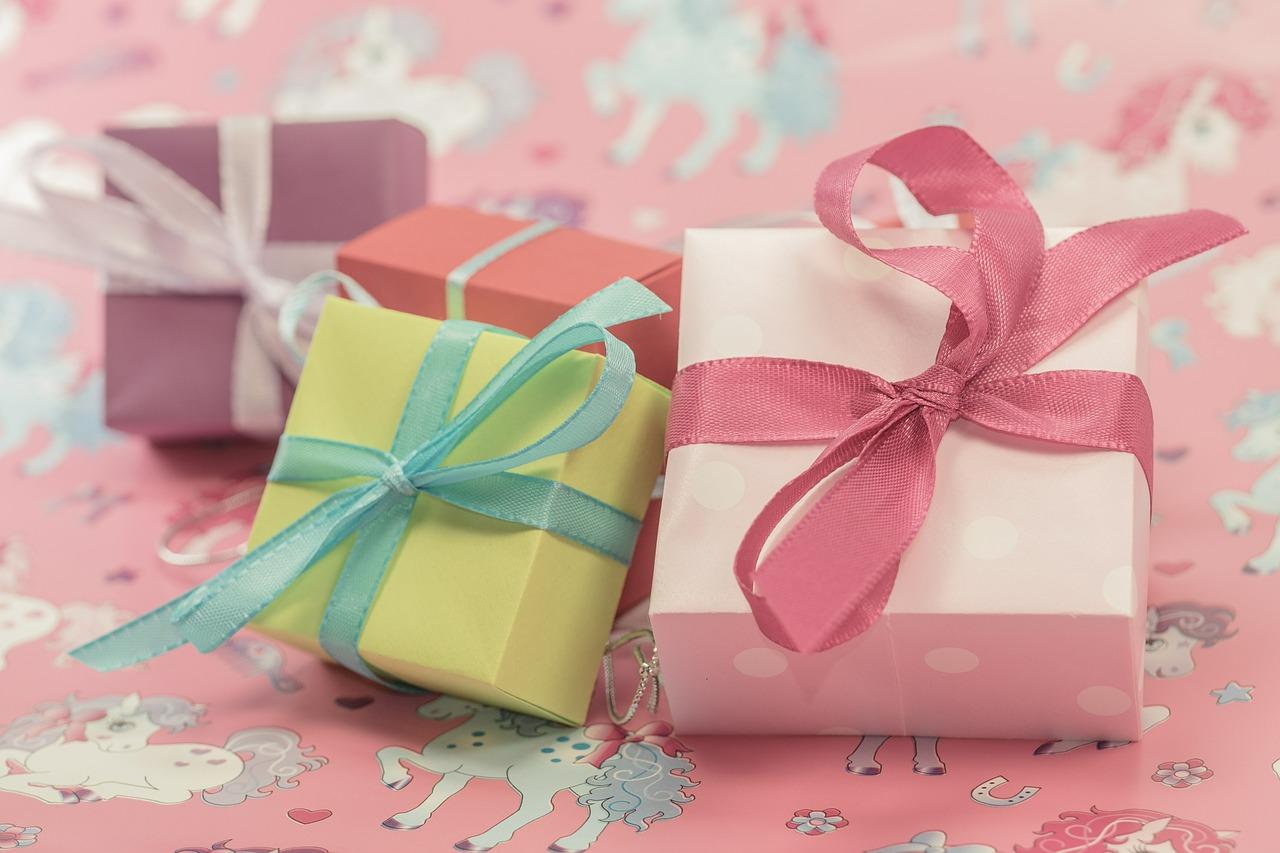 Top 10 prezenty dla niemowlaka