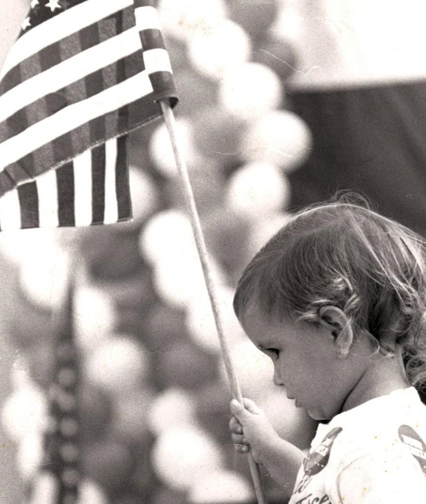 Kształtowanie dziecięcego patriotyzmu