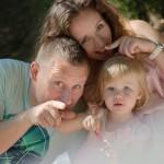 Romantycznie, pastelowo i rodzinnie