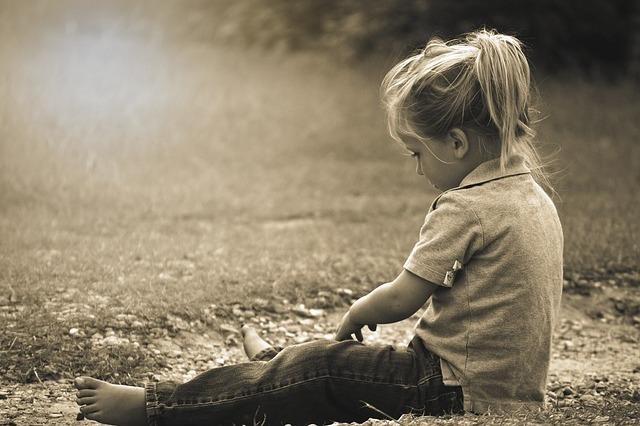 Nie pozostawiaj dziecka bez opieki