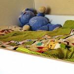 Łóżka dziecięce w natarciu – inspiracje