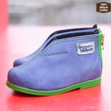 Półbuty slippers