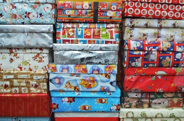 Prezenty świąteczne dla trzylatków