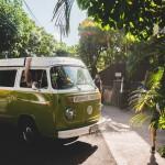 7 pomysłów na nudę w samochodzie