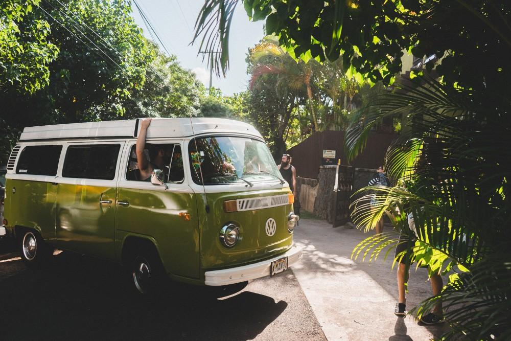 samochód idealny na podróż