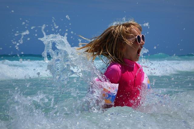 Jak przygotować się do wakacji z dzieckiem